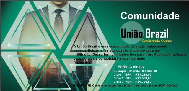 Comunidade União Brazil